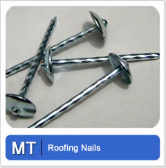 Roofing Nails Feature: